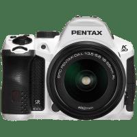 Test Labo du Pentax K-30 (18-55 mm)