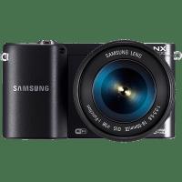 Test Labo du Samsung NX 1100