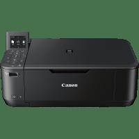 Test Labo de la Canon Pixma MG4250