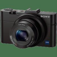 Test Labo du Sony DSC-RX100M2