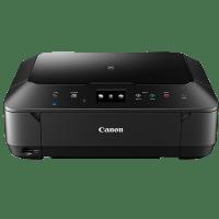 Test Labo de la Canon Pixma MG6650 : lente, mais efficace