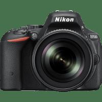 Test Labo du Nikon D5500