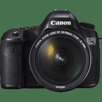 Test Labo du Canon Eos 5DsR (24-70 mm) : une excellente résolution