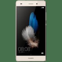 Test Labo du Huawei P8 Lite