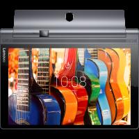 Test Labo de la Lenovo Yoga Tab 3 Pro 10