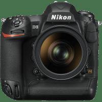 Test Labo du Nikon D5 (24-70 mm)