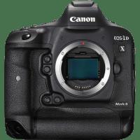 Test Labo du Canon EOS-1D X Mark II (24-70mm f:2,8 L II USM)