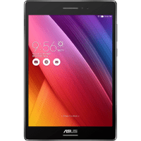 Test Labo de l'Asus ZenPad S 8.0 (Z580C-1A029A)