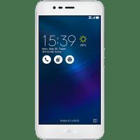 Test Labo de l'Asus Zenfone 3 Max
