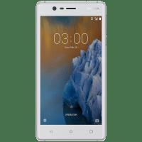 Test Labo du Nokia 3 : une entrée en gamme limitée