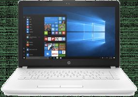 Test Labo du HP Laptop 14-bs001nf : un petit prix, mais beaucoup de lacunes
