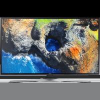 Test Labo du Samsung UE49MU6105 : les contrastes ne suffisent pas