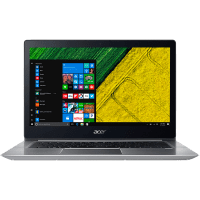 Test Labo de l'Acer Swift 3 SF314-52-5307 : un modèle performant à emporter partout