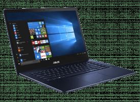 Test Labo de l'Asus ZenBook UX550VE-BN142T : un ensemble très équilibré