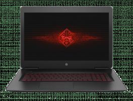 Test Labo du HP Omen 17-w257nf : un portable gamer équilibré en entrée de gamme