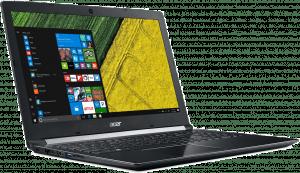 Test Labo de l'Acer Aspire 5 A515-51G-50QS : un ordinateur performant au poids contenu