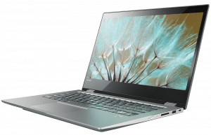 Test Labo du Lenovo Yoga Ideapad 520-14ikb : un PC efficace malgré un écran décevant