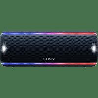 Test Labo de la Sony SRS-XB31 : le spectacle son et lumière jusque dans la piscine