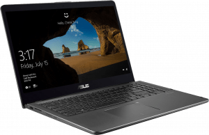 Test Labo de l'Asus ZenBook Flip UX561U-BO039T : la polyvalence à 360°