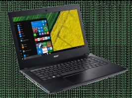 Test Labo de l'Acer Aspire E14 E5-475-38XL : un ultra-portable équilibré