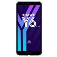 Test Labo du Huawei Y6 2018 : trop de faiblesses pour convaincre