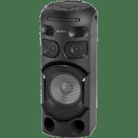 Test Labo du Sony MHC-V41D : la puissance à la fête