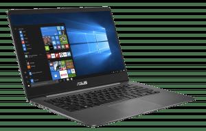 Test Labo de l'Asus Zenbook UX430U : un ultrabook polyvalent et accessible