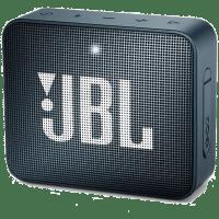 Test Labo de la JBL GO 2 : une bonne autonomie dans un format compact