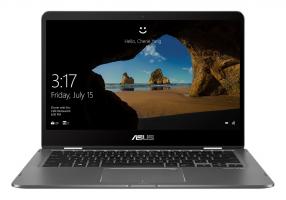 Test Labo de l'Asus Zenbook Flip UX461U-E1010T : un ultra-portable ultra-polyvalent