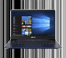 Test Labo de l'Asus Zenbook UX430UA-GV381T : ultra-portable et ultra-polyvalent
