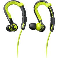 Test Labo des Philips Action Fit SHQ3400CL : des écouteurs filaires à tour d'oreille pour sportifs