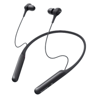 Test Labo du Sony WI-C600N : un casque tour-de-cou à l'isolation perfectible