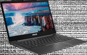 Test Labo de l'Asus ZenBook 13 UX331ua-eg011rb : l'efficacité en toute simplicité
