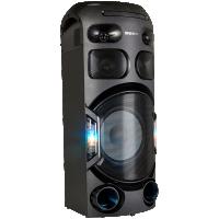Test Labo de la Sony MHC-V42D : encore plus de puissance
