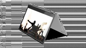Test Labo du Lenovo 81H9 Notebook YG 530-14ARR : un écran nettement insuffisant