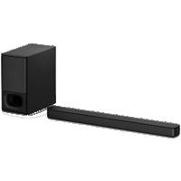 Test Labo du Sony HT-SD35 : un système audio réussi