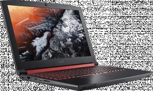 Test Labo de l'Acer Nitro 5 AN515-52 : un PC gamer abordable