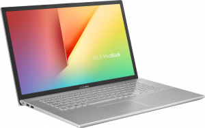 Test Labo de l'Asus VivoBook S17 S712FB-BX002T : une machine familiale puissante, mais desservie par un écran trop moyen