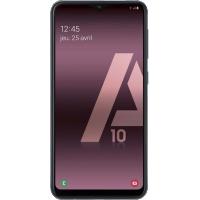 Test Labo du Samsung Galaxy A10 : petit prix et compromis