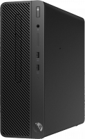 Test Labo du HP 290 G1 : une tour basique pour le quotidien