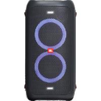 Test Labo de la JBL PartyBox 100 : une enceinte festive complète