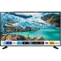 Test Labo du Samsung UE43RU7025 : un téléviseur de bonne facture malgré une colorimétrie imparfaite