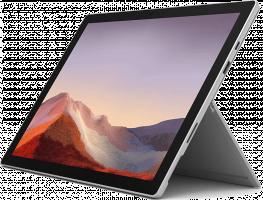 Test Labo de la Microsoft Surface Pro 7 (i5)