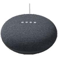 Test Labo du Google Nest Mini : l'alternative au Nest Audio pour les petits espaces
