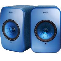 Test Labo des KEF LSX : la qualité audio au rendez-vous