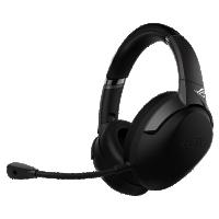 Test Labo Asus Rog Strix GO 2.4 : un casque gamer moyen en audio