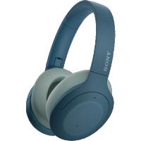 Test Labo du Sony WH-H910N : une bonne qualité d'écoute