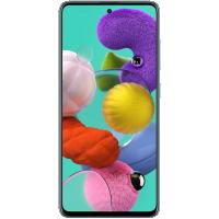 Test Labo du Samsung Galaxy A51 : un modèle séduisant