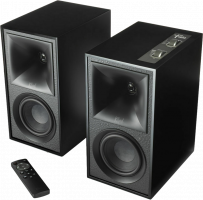 Test Labo des Klipsch The Fives : une qualité audio de pointe