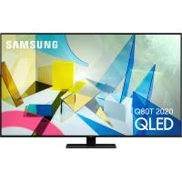 Test Labo du Samsung QE75Q80T : un grand format tout en efficacité